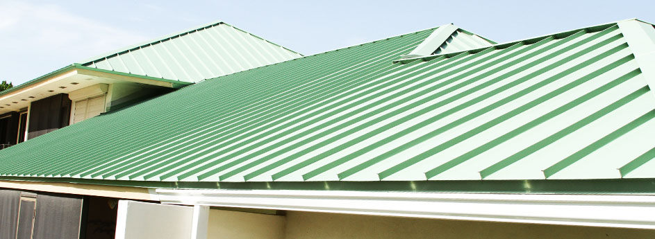 We Know Roofing!