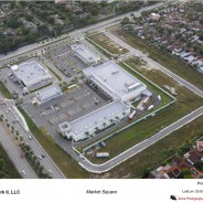 College Park 2 -Modified Low Slope Roofing System, Miami, FL