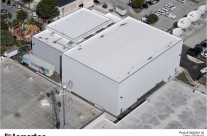 Univision Studios – TPO low slope roofing system – Doral, FL