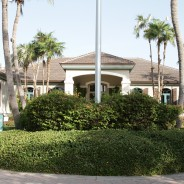 Boral Madera in Autumnwood – Ocean Reef Golf Clubhouse