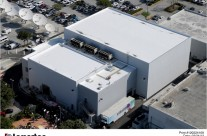 Univision Studios2 – TPO low slope roofing system – Doral, FL