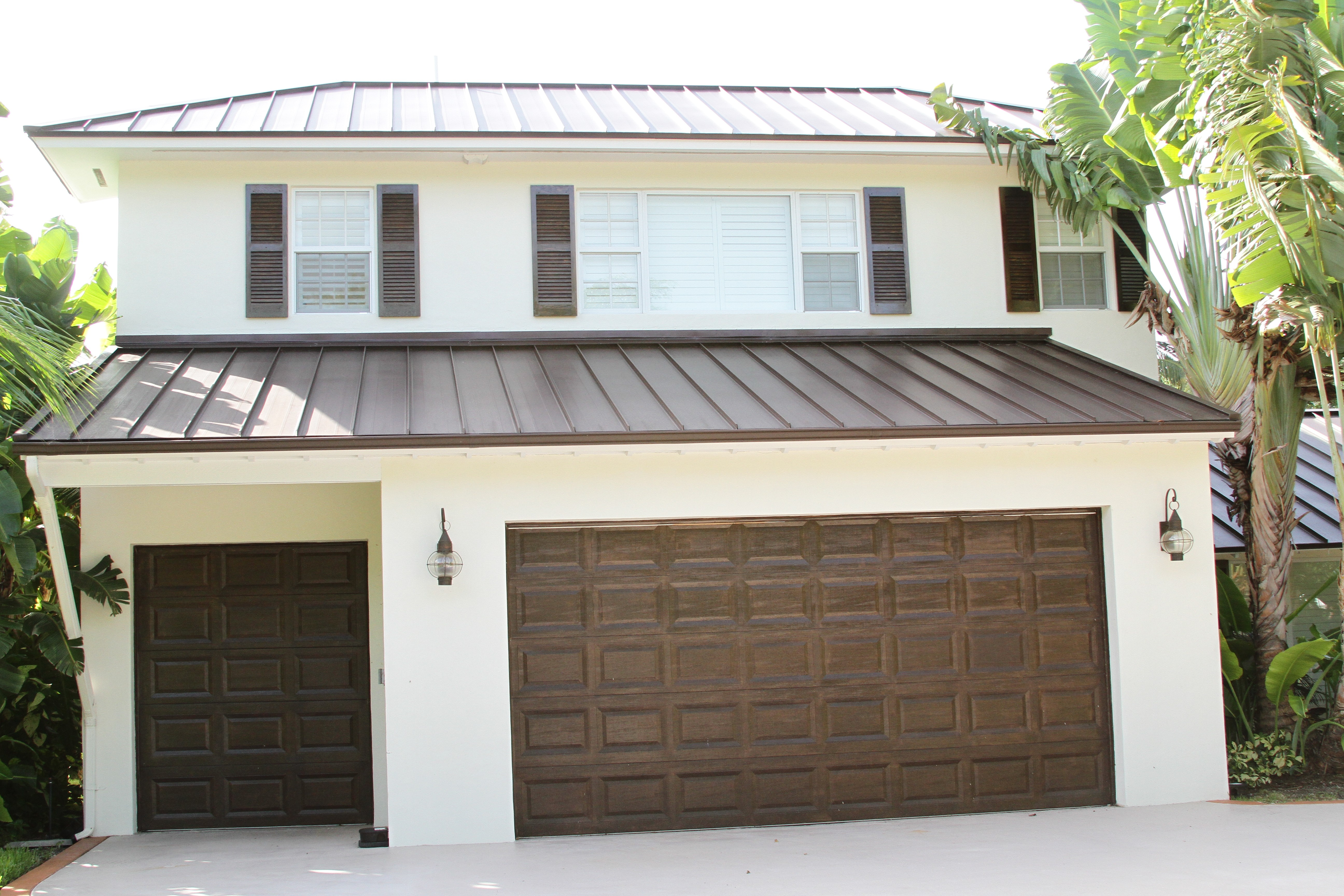 Metal Roofs Rapid Roofing Inc